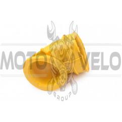 Патрубок воздушного фильтра Suzuki AD50 (желтый) KOMATСU