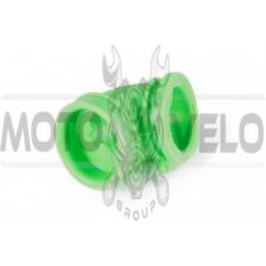 Патрубок воздушного фильтра Suzuki AD50 (зеленый) KOMATСU