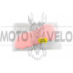Элемент воздушного фильтра Honda DIO AF62/TODAY AF61 (поролон с пропиткой) (красный) AS