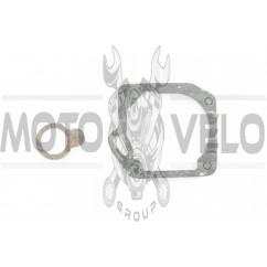 Прокладка карбюратора (поддона) Yamaha JOG 50 AS