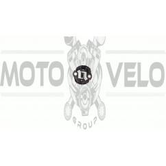 Колодки сцепления мотокосы   (короткая пружина)   Oleo-Mac Sparta 25   WOODMAN
