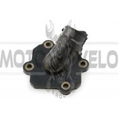 Патрубок карбюратора (коллектор) Yamaha JOG 5BM YAOXIN