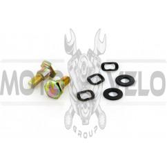 Болты колодок сцепления мотокосы (комплект) ZUNA
