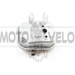 Глушитель (мотокоса)   EVO