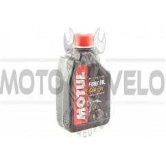 Масло   вилочное, 1л   (синтетика, 5W, Light, Factory Line)   MOTUL   (#105924), шт