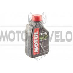 Масло   вилочное, 1л   (полусинтетика, 20W, Expert, Heavy)   MOTUL   (#105928), шт