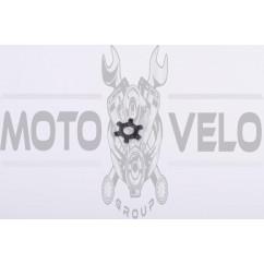 Ступица щеки вариатора (звезда) Yamaha JOG 90