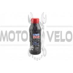 Масло вилочное, 0,500л (синтетика, 15W, HEAVY)