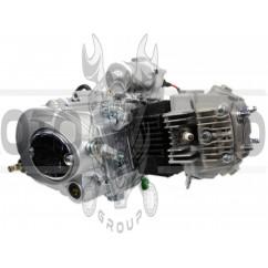 Двигатель Delta 110cc (МКПП 152FMH)