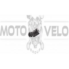 Патрубок карбюратора (коллектор)   4T GY6 125/150   (под 14-16 колесо)   KOMATCU   (mod.B), шт