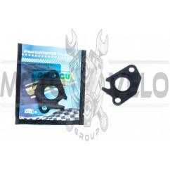Прокладка карбюратора   Honda DIO AF34/35   (текстолитовая)   KOMATCU   (mod.B), шт