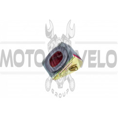 Элемент воздушного фильтра   4T GY6 125   (треугольный, бумага)   KOMATCU   (mod.B), шт