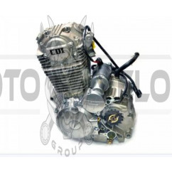 Двигатель   4T CB250   (167MM)   EVO