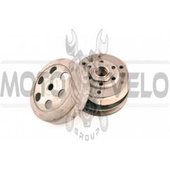 Вариатор задний   Honda TACT   (с барабаном)   (TM)   EVO