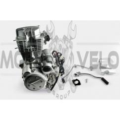 Двигатель   4T CG200   (163FML)   (ZUBR)   ST