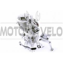 Двигатель   4T CG150   (162FMJ)   ZV