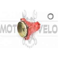 Корпус вариатора мотокосы 9T (Ø26)