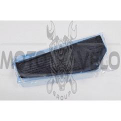 Элемент воздушного фильтра 4T GY6 50 (поролон с пропиткой) (черный) AS