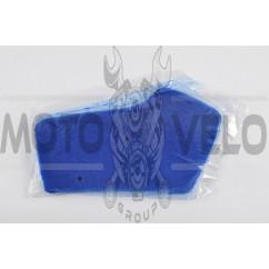 Элемент воздушного фильтра Honda DIO AF27 (поролон с пропиткой) (синий) AS