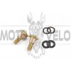 Болты колодок сцепления мотокосы (комплект)