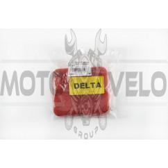 Элемент воздушного фильтра Delta (поролон с пропиткой) (красный) AS