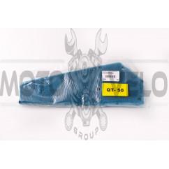 Элемент воздушного фильтра 4T GY6 50 (поролон с пропиткой) (зеленый) AS