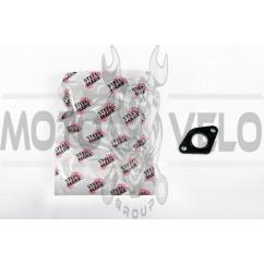 Прокладка карбюратора Honda DIO AF18/27 (текстолитовая) STEEL MARK