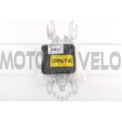 Элемент воздушного фильтра Delta (поролон сухой) (черный) AS