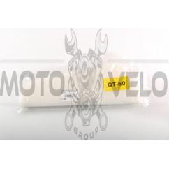 Элемент воздушного фильтра 4T GY6 50 (поролон сухой) (белый) AS