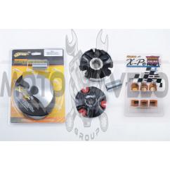 Вариатор передний (тюнинг) Yamaha JOG 90, 2T Stels 50