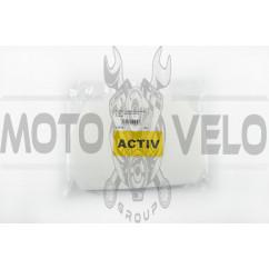 Элемент воздушного фильтра Active (поролон сухой) (белый) AS