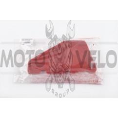 Элемент воздушного фильтра 2T TB50, Suzuki RUN (поролон с пропиткой) (красный) AS