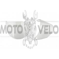 Стекло (визор) шлема-открытого (на mod:559) LS2