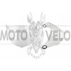 Стекло (визор) шлема-открытого (на mod:578) LS2
