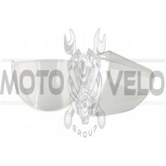 Стекло (визор) шлема-открытого (на mod:100) LS2