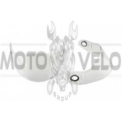 Стекло (визор) шлема-интеграла (на mod:370) LS-2