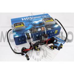 Ксенон (авто) HB4 (9006) DC 6000K 35W (арт:101)