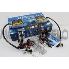 Ксенон (авто) H11 AC 6000K 35W (арт:25)