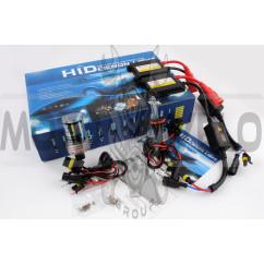 Ксенон (авто) H11 DC 6000K 35W slim (арт:30)
