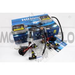 Ксенон (авто) H3 AC 6000K 35W (арт:33)
