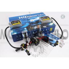 Ксенон (авто) H7 DC 8000K 35W (арт:X-63)