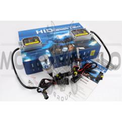 Ксенон (авто) HB3 (9005) DC 6000K 35W (арт:93)