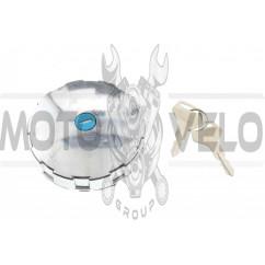 Крышка бака топливного   ИЖ   (хром)   JING   (mod.A)