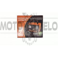Зарядное устройство для АКБ 6/12V 9А/ч (mod.307) LAVITA
