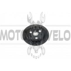 Крышка выжима сцепления веломотора   KOMATCU   (mod.A)