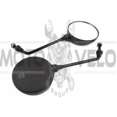 Зеркала мото круглые   ЯВА 350, 360, 634, 638   (TM)   EVO