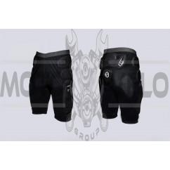 Щитки (шорты) (mod:8017, standart) FOX