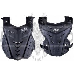 Защита жилет (size:L, черный) FOX
