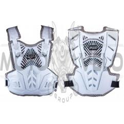 Защита жилет (size:XL, белый, mod:1) FOX