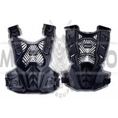 Защита жилет (size:XXL, черный, mod:1)